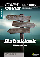Habakkuk - Cover to Cover Study Guide