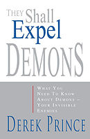 They Shall Expel Demons Paperback Book