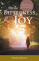 From Bitterness To Joy