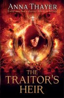 Traitor's Heir