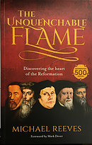 The Unquenchable Flame (new edition)