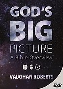 God's Big Picture DVD