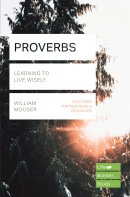 Lifebuilder Bible Study: Proverbs