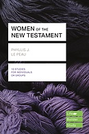 Lifebuilder: Women Of The New Testament