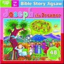Jigsaw Puzzle: Joseph The Dreamer Bible Story