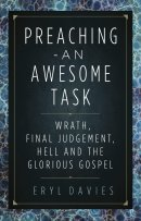 Preaching - an Awesome Task