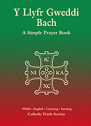 Llyfr Gweddi Bach - Welsh Simple Prayer Book
