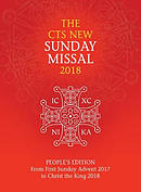Cts New Sunday Missal 2018