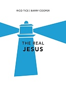 The Real Jesus - 2nd edition - Single Copy