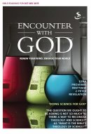 Encounter with God October to December 2015