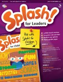 Splash for Leaders July September 2015
