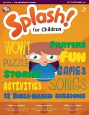 Splash for Children July September 2015