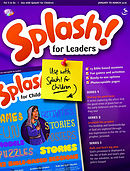 Splash for Leaders January March 2016