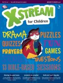 Xstream for Children January March 2016