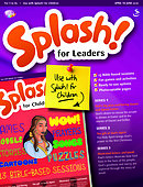 Splash for Leaders April June 2016