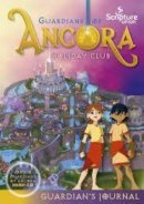Guardians of Ancora Stories 5-8s Pack of 10