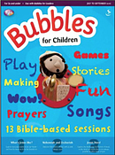Bubbles for Children July September 2016
