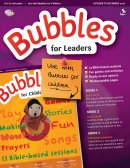 Bubbles for Leaders October - December 2016