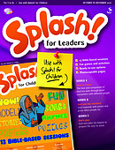 Splash! for Leaders October - December 2016