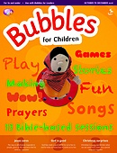 Bubbles for Children October - December 2016
