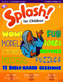 Splash! for Children October - December 2016