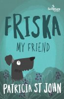 Friska My Friend