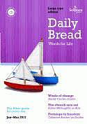 Daily Bread Large Print January March 2017
