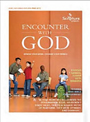 Encounter with God January March 2017