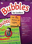 Bubbles for Leaders January-March 2017