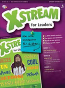 Xstream for Leaders January-March 2017