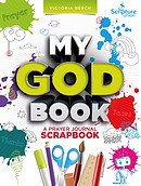 My God Book