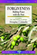 Lifebuilder Bible Study: Forgiveness