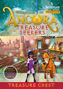 Guardians of Ancora: Treasure Chest Pack of 10