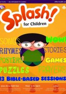 Splash! for Children (April - June 2018)