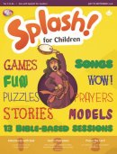 Splash for Children July to September 2018