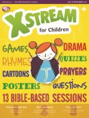 Xstream for Children July to September 2018