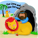 The Lions and the Servant