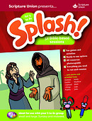Splash! Red Compendium