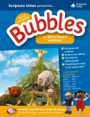 Bubbles Light Blue Compendium