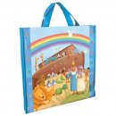 Bible Stories Book Bag & 5 Stories