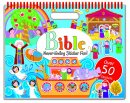 Bible Never-ending Sticker Fun!