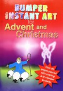 Bumper Instant Art for Advent and Christmas