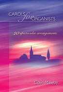 Carols for Organists