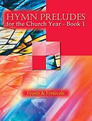Hymn Preludes for the Church Year