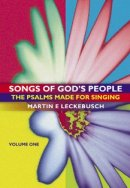 Songs of God's People