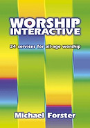 Worship Interactive: 24 Services for All-age Worship