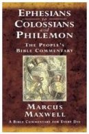 Ephesians to Colossians and Philemon : People's Bible Commentary