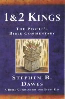 1 & 2 Kings : People's Bible Commentary
