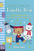 Through the Year with Timothy Bear