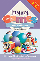 Instant Games for Children